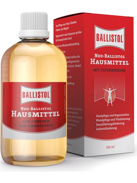 Ballistol Neo-Ballistol Hausmittel 100ml rood